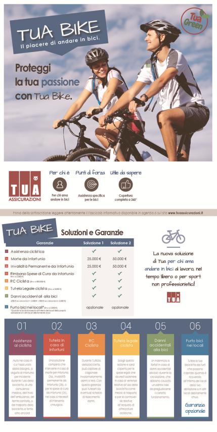 TUA Bike